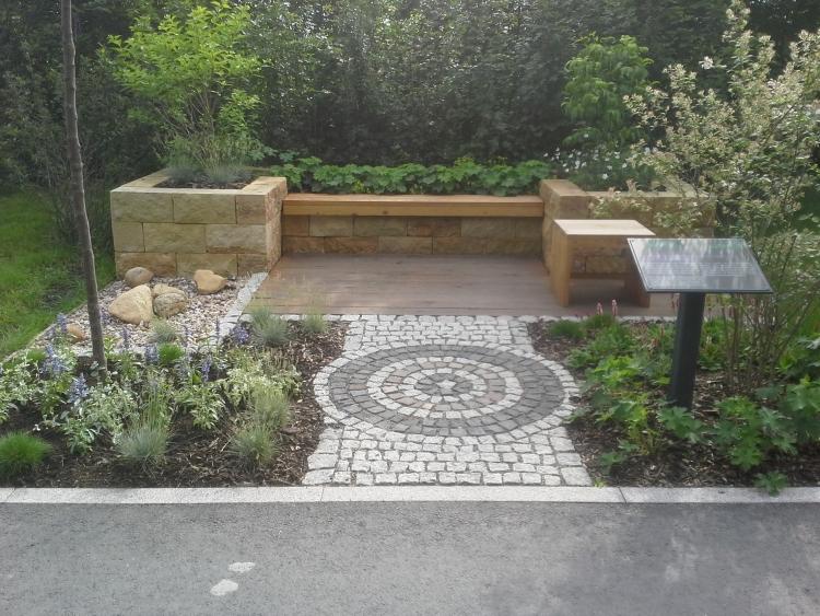 Referenzobjekt Landesgartenschau Oelsnitz   Garten  U0026 Landschaftsgestaltung  Wolfgang Ulrich   Gartenbau In Sachsen, Chemnitz, Mittweida, Rochlitz